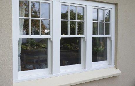 Home Wood Window
